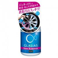 [Prostaff GLASIAS Gel Iron Remover for Wheel (Mycie felg)]