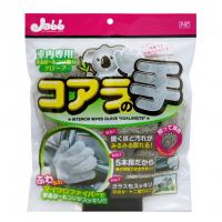 """[Prostaff Interior Wipes Glove """"Koala no te"""" (Rękawica do mycia)]"""