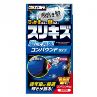 "[Prostaff Scratch Eraser Compound ""Sakigake-Migakijuku"" (Polerowanie lakieru)]"