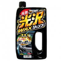 """[Prostaff Wax Shampoo """"Koutaku"""" Dark (Szampon z woskiem)]"""