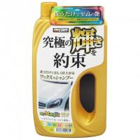 [Prostaff Wax Shampoo Mr Magic White (Szampon z woskiem)]