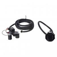 [Automatikus relé a második akumlátor újratöltésére 12V / 250A + voltmérő]