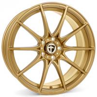[TOMASON TN25 SUPERLIGHT - GOLD]