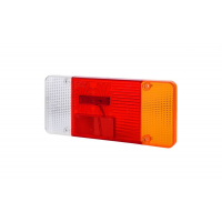 [Kryt kombinovaného svetla päťsegmentový RIGHT s pozičným svetlom LED (kábel 0,35 - 2x0,25 m)]