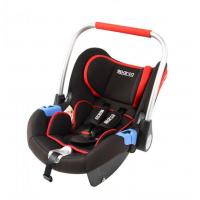[Fotelik Dziecięcy Samochodowy SPARCO F300i ISOFIX GRUPA 0 ( 0-13kg )]