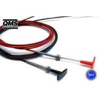 [Linka do wyłącznika prądu lub systemu gaśniczego QMS (długa) Czarna]