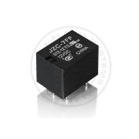 [Pomocné montážne relé - prepínací kontakt 12 VDC/ 15 A]