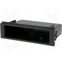 [Universal radio box for 2DIN 185x107x103mm 105mm depth]