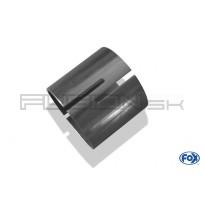 [Obr.: 17/82/07-adapter-d1-45mm-x-2mm-dlzka-50mm.jpg]
