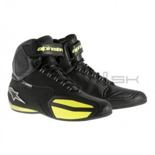 [Obr.: 47/13/10-alpinestars-faster-waterproof-shoes-black-yellow-fluo.jpg]
