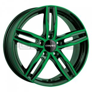 [Obr.: 67/95/85-carmani-14-paul-neon-green-polish-1553177441.jpg]