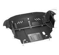 Ochranné kryty motora a prevodovky KOLCHUGA