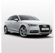 ALPINE Audi A3