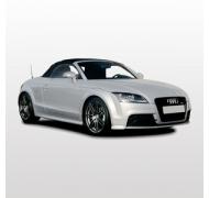 ALPINE Audi TT