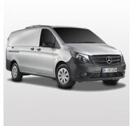 ALPINE Mercedes Vito 447