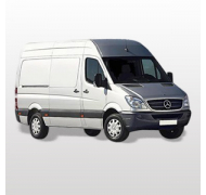 ALPINE Mercedes Sprinter 906