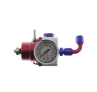 Regulátory tlaku paliva