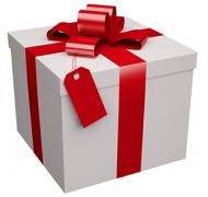 Darčekové poukazy