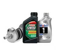 Oleje a kvapaliny
