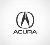 Acura - Vossen